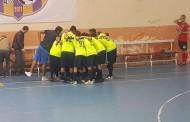 Real San Giuseppe, sorride anche il settore giovanile: vincono U21 e U19
