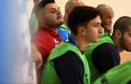 """Verso B. Energy Lausdomini-Lollo Caffè Napoli U19, Lorenzo Imparato torna e rilancia: """"Sto ricominciando a carburare. Un onore la fascia da capitano, in campionato possiamo dire la nostra"""""""