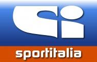 Programmazione Sportitalia: pubblicato il calendario delle dirette fino al 1° aprile
