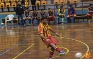 """Sanniti Five Soccer, capitan Pastore non fa drammi: """"Dobbiamo migliorare, ma ci giocheremo un posto nei play-off"""""""