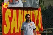 """Sanniti Five Soccer, mister Pellegrino fissa l'obiettivo: """"Vogliamo tornare in C2"""""""