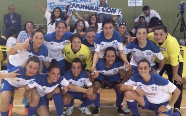 #SerieA2Femminile, prima giornata nel girone D: goleada del Noci, ok Octajano e Nuceria. Pari Salernitana con la Dona Five Fasano