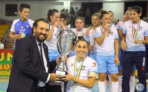 #SerieAFemminile, Montesilvano ok col Kick Off: pari fra Lazio e Ternana