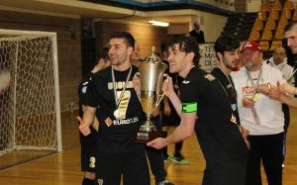 Il Futsal italiano piange Diego Ugolini