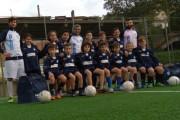 """Virtus San Nazzaro, parte un nuovo progetto di scuola calcio. Il patron Ciampi: """"Sport viatico di inclusione e socializzazione"""""""