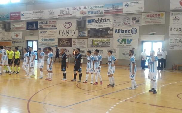 """Futsal Fuorigrotta, Turmena e Milucci espugnano Manfredonia. Magalhaes: """"Marcio Ganho straordinario, stiamo migliorando in fase di non possesso"""""""