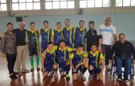 Borgo Five U21, non riesce l'impresa: in coppa vince ed avanza lo Sport e Vita
