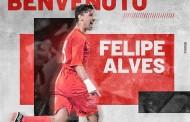 """Futsal Marigliano, ufficializzato Felipe Alves: """"Farò bene"""""""