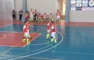 La Virtus Libera Forio centra la prima vittoria in campionato: superato di misura il Cus Napoli