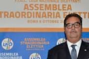Luigi Barbiero nominato reggente del Comitato campano