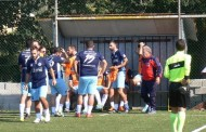 Living Sporting Club, battuto a domicilio il Real Moio in Coppa Campania D