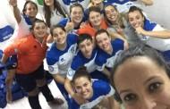 #SerieA2Femminile divisa in due giorni: derby Noci-Fasano, ostacolo Rionero per la Fulgor. Incontri casalinghi per Nuceria e Salernitana