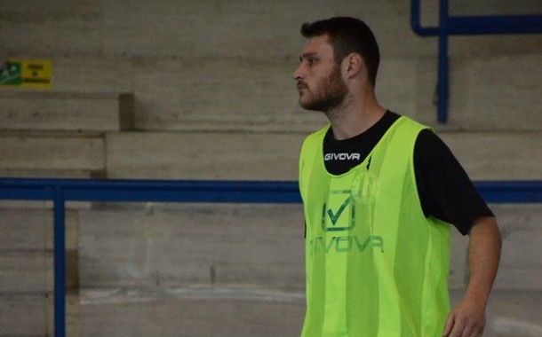 """Futsal Fuorigrotta, pareggio interno con il Giovinazzo. Magalhaes: """"Il sesto fallo ha condizionato la nostra intensità nel finale"""""""