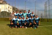 Coppa Campania C2, ribaltone del Coast: affronterà il Terzigno in F4