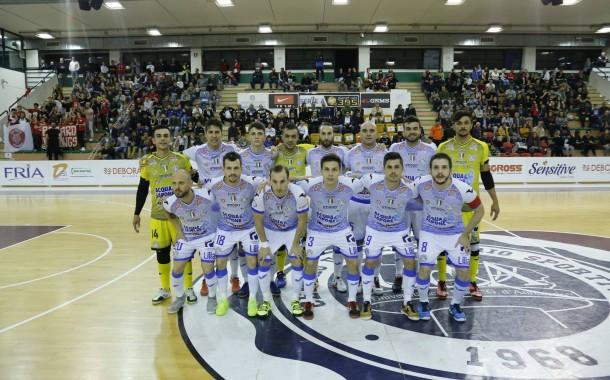 Futsal Champions League: domani scatta l'Elite Round, l'Acqua&Sapone sfida il Kairat