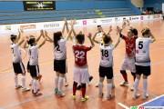 #SerieAFemminile, manita di Vanin: Kick Off primo, Florentia super, Ternana a picco