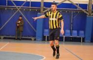#CoppaItaliaB, sorteggiato il secondo turno. Si gioca il 28 novembre: amarcord Real San Giuseppe, a Terzigno arriva il Molfetta. Il Futsal Fuorigrotta ospita il Giovinazzo