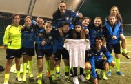 Serie C2 femminile, il punto sulla seconda giornata. Koine, dammi il 10. Goleade per Lady Mondragone e Taurasi
