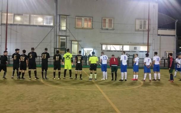 Cus Napoli U21, pari contro i Leoni Acerra: termina 3-3