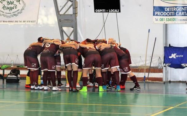 Serie C1 femminile, il punto sulla sesta giornata. Di Bitetto vince il big match con la Dinamo, tre punti per Calvi e Sidicina Cremisi