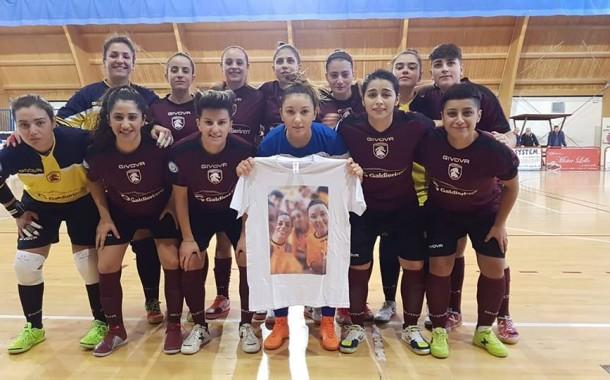 La Salernitana incanta, la New Team Noci vince