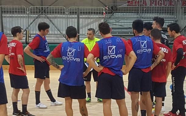 Coppa della Divisione, sabato gli ottavi: sfida Maritime-Meta, derby Sandro Abate-Feldi