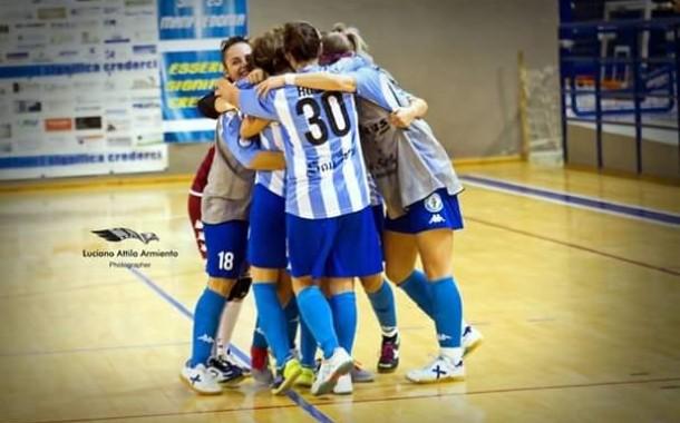 #SerieA2Femminile, girone D. Il Manfredonia consolida la vetta, vincono Noci ed Octajano