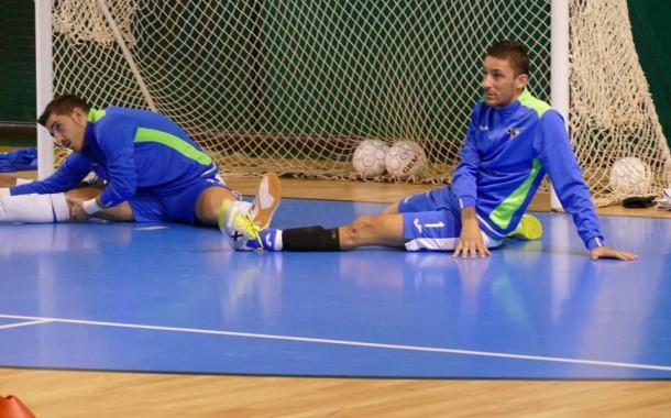 Coppa della Divisione, ecco i quarti: per la Sandro Abate c'è l'Italservice