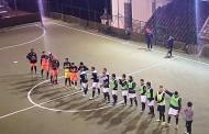 Coppa Campania C2, andata quarti: non sbaglia la Frattese, pari tra Calvi e Sinope. Blitz per Terzigno e Virtus Campagna
