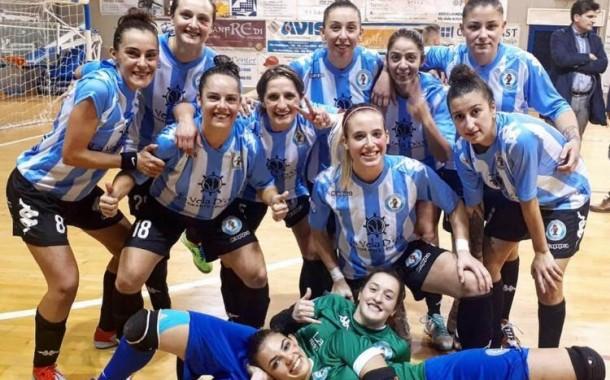 #SerieA2Femminile, successo per il Manfredonia contro la Salernitana. Rapuano riacciuffa il Molfetta, Nuceria ok