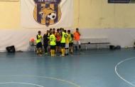 Real San Giuseppe, bilancio negativo per le giovanili: tre sconfitte nell'ultimo week-end