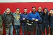 L'Atletico Saviano Ottaviano ufficializza il primo rinforzo: preso Aliberti