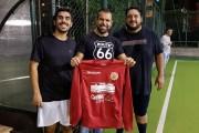 """Sanniti FS alla sfida con il Palazzisi, De Florio indica la via: """"Più carattere in campo"""""""