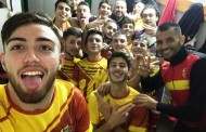 Benevento 5, il punto sul settore giovanile: bottino pieno, vincono U21 e U19 élite