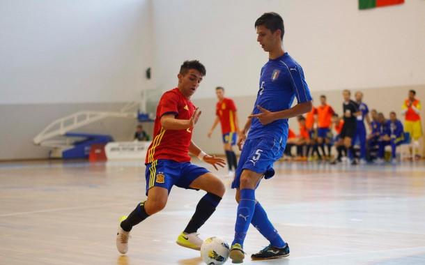 Nazionale U19, doppia amichevole con la Slovacchia il 13 e 14 novembre: Nasta ed Ettorre tra i convocati