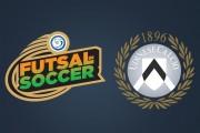 Futsal in Soccer, l'Udinese sposa il progetto: il 22 novembre il primo incontro in Friuli