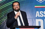Consiglio Federale, Montemurro delegato al tavolo di lavoro di Club Italia