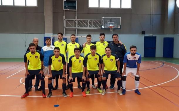 Coppa Campania U21, ritorno quarti di finale: stasera Acerrana-San Giuseppe e Sport e Vita-Cus Napoli