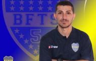 """Mangiacapra abbraccia il Boca Futsal: """"Crescita dei ragazzi obiettivo primario. Amo lavorare sul campo"""""""