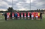 Virtus Libera, esordio sfortunato per l'U21: vincono i Leoni Acerra