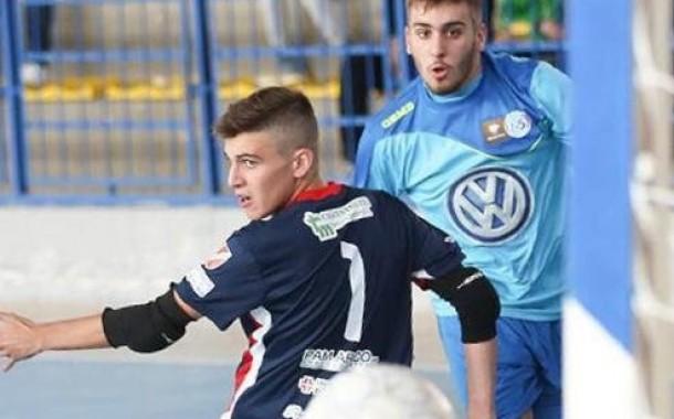 Lollo Caffè Napoli, il punto sul settore giovanile: vincono U19 e U17, U15 kappaò. Leonese e Amirante agli ordini di Marìn