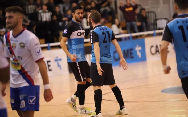 Coppa della Divisione: Pesaro, Came e Lido volano in Final Four