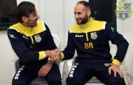 """Nuovo approdo al Casaluce: ecco Cioffi dal Boca. Il patron Fusco: """"Non deluderà le aspettative"""""""