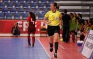 Europeo femminile, l'italiana Chiara Perona tra i sei arbitri designati dalla UEFA