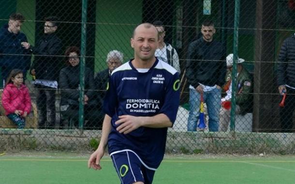 Futsal Aversa, altro colpo: Fierro dal Domitia