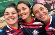 #SerieA2Femminile, ottava giornata nel girone D. Manfredonia ok, Fulgor Octajano a valanga
