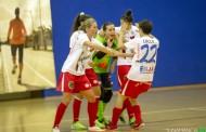 #SerieAfemminile, il Cagliari batte 3-2 il Lamezia nell'anticipo della 12ª giornata
