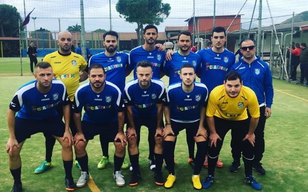 Serie D, i risultati domenicali della settima giornata