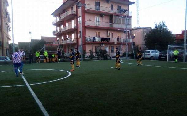 Serie D, i risultati della sesta di campionato nei cinque gironi: tre punti per la Futsal Ischia nell'anticipo con l'Olimpic Cappella