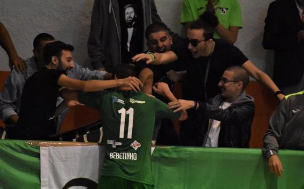 #SerieA2Futsal, ottava giornata nel girone C: Cassano-CMB, derby Sandro Abate-Marigliano